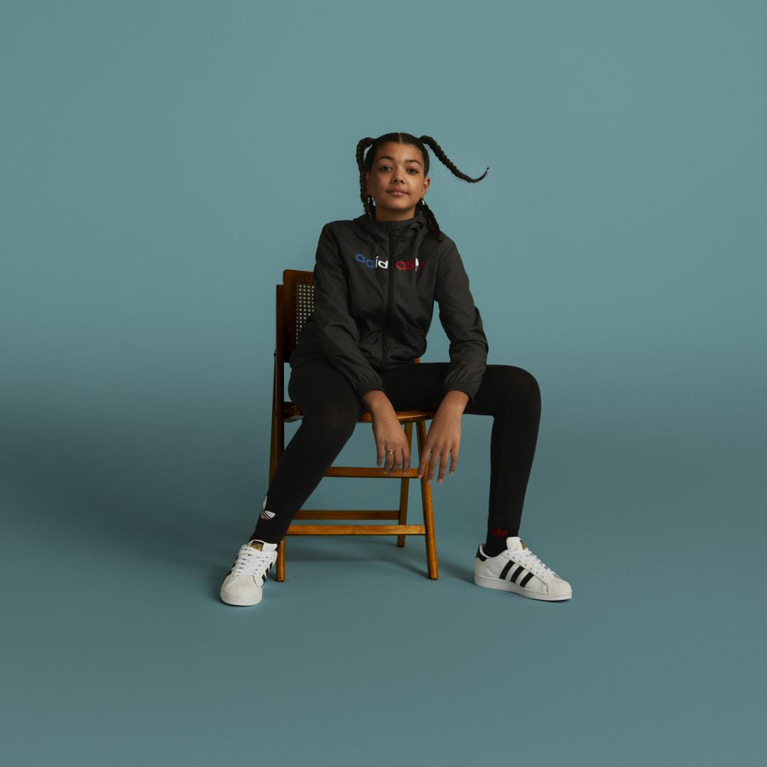Ветровка Adicolor adidas Originals