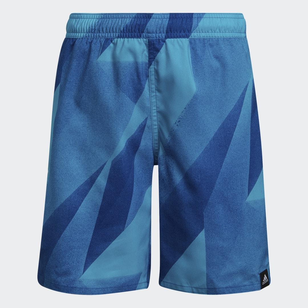 Пляжные шорты Boys Graphic adidas Performance