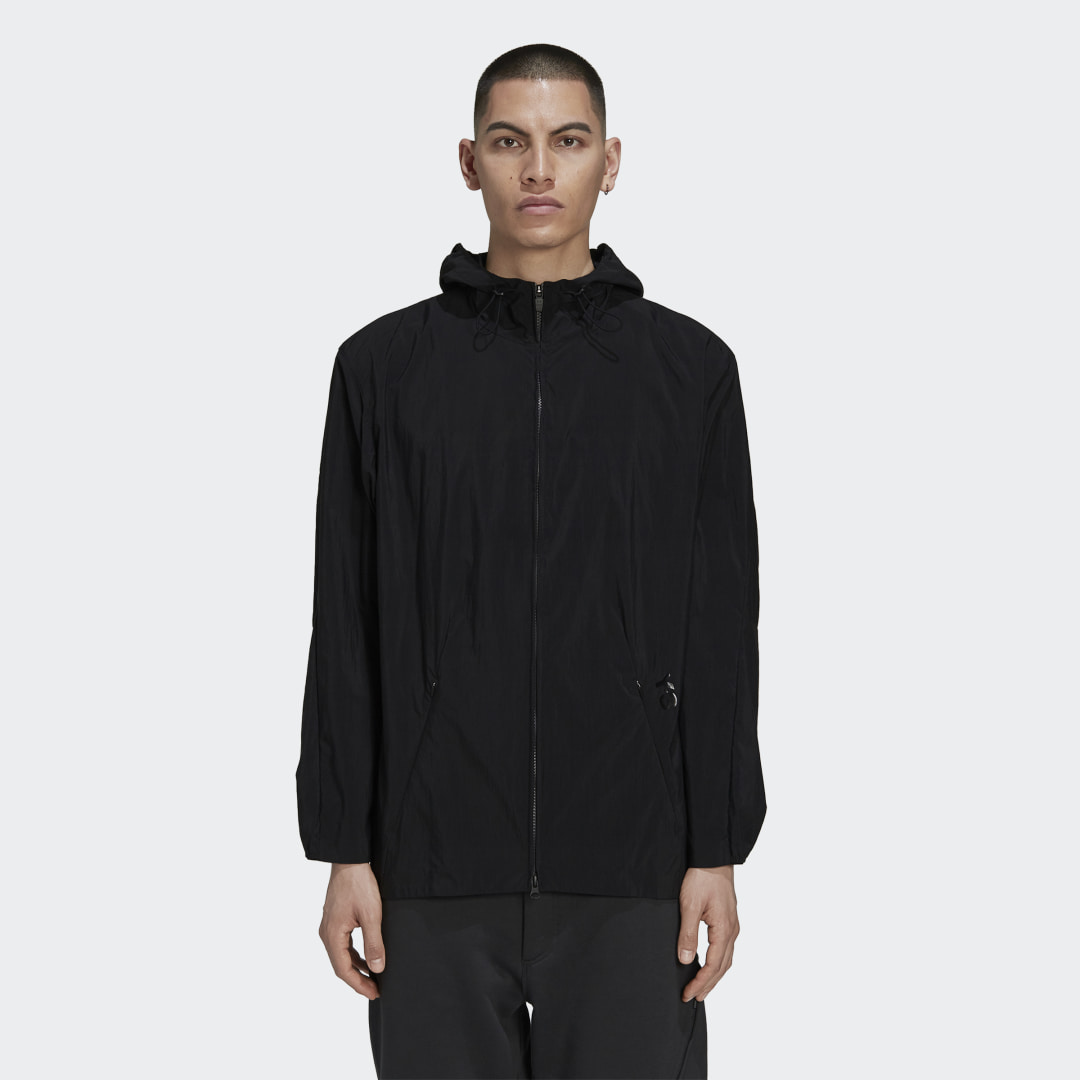 Y-3 Classic Light Shell Running Sweater