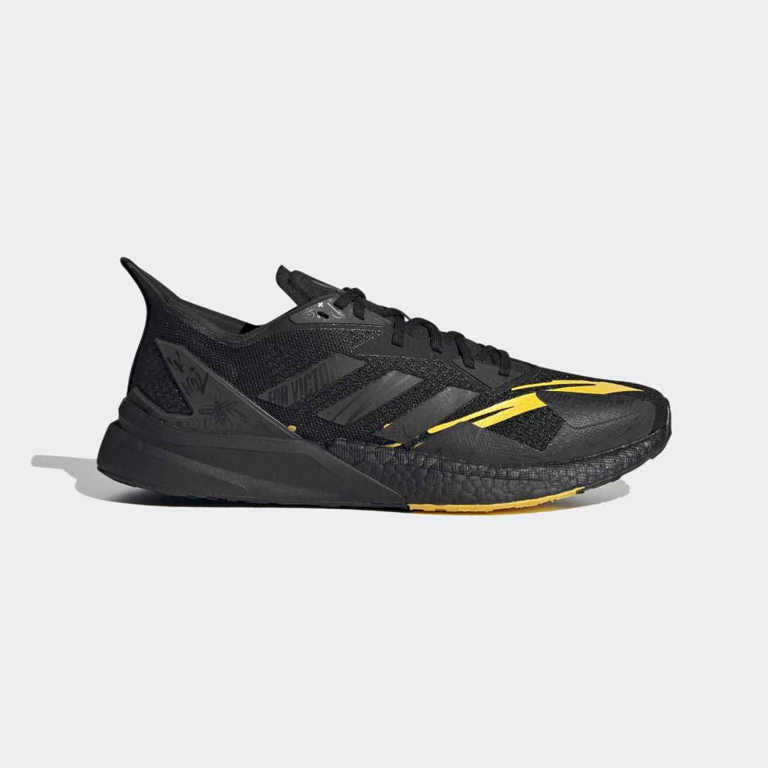 X9000L3 x Vitality Schoenen