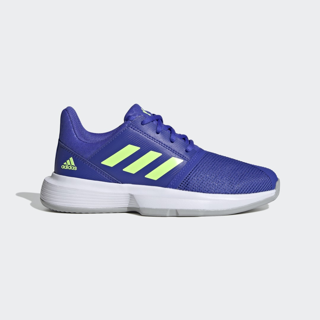CourtJam Tennisschoenen
