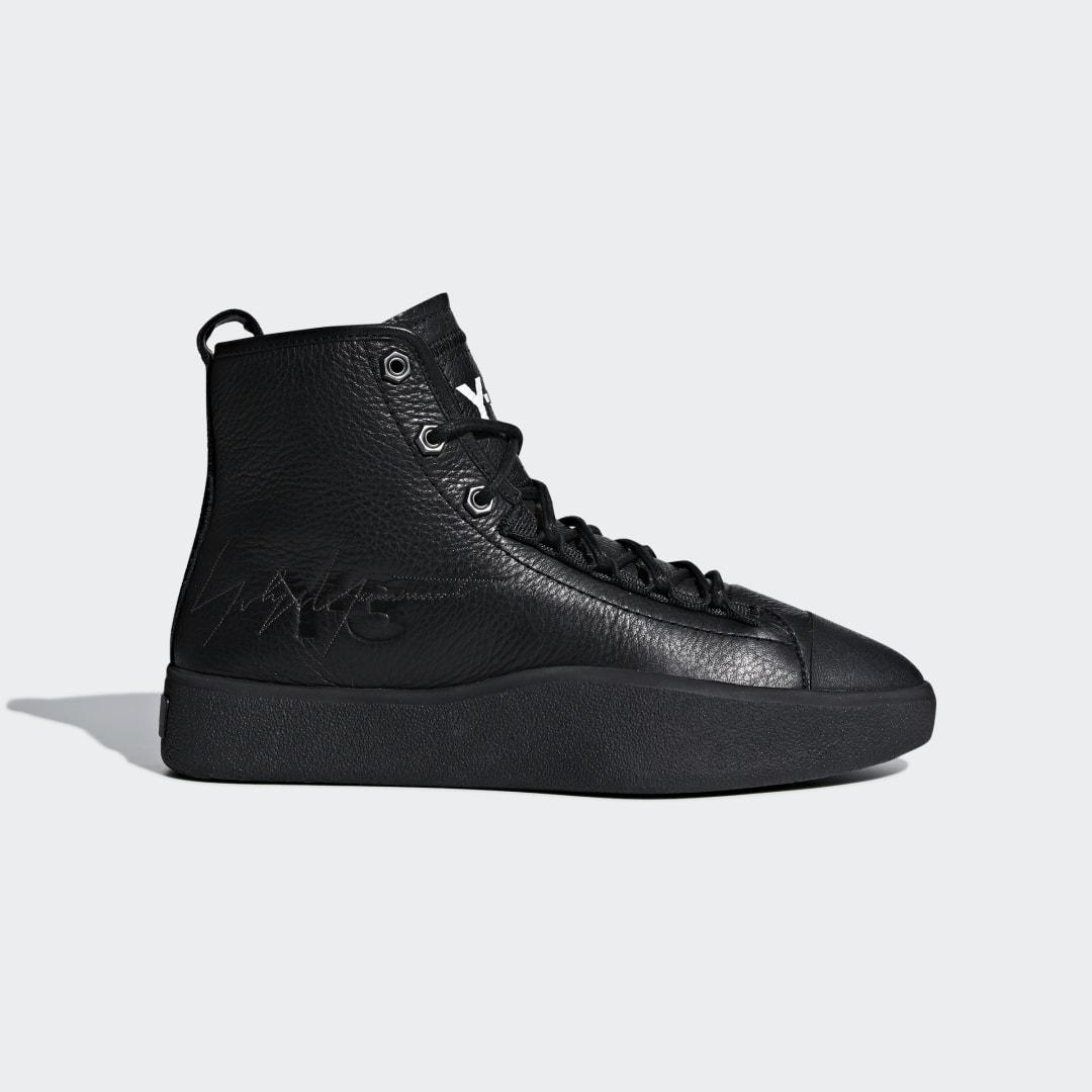 мужские шлепанцы adidas, черные