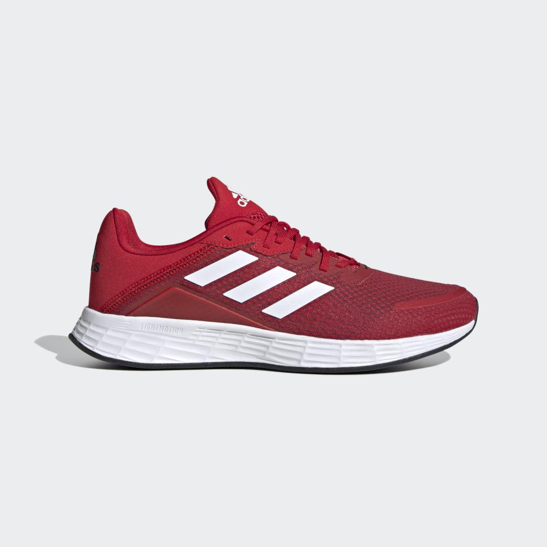 adidas rosse online