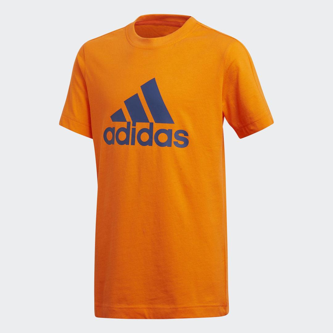 Футболка Essentials Logo adidas Sport Inspired