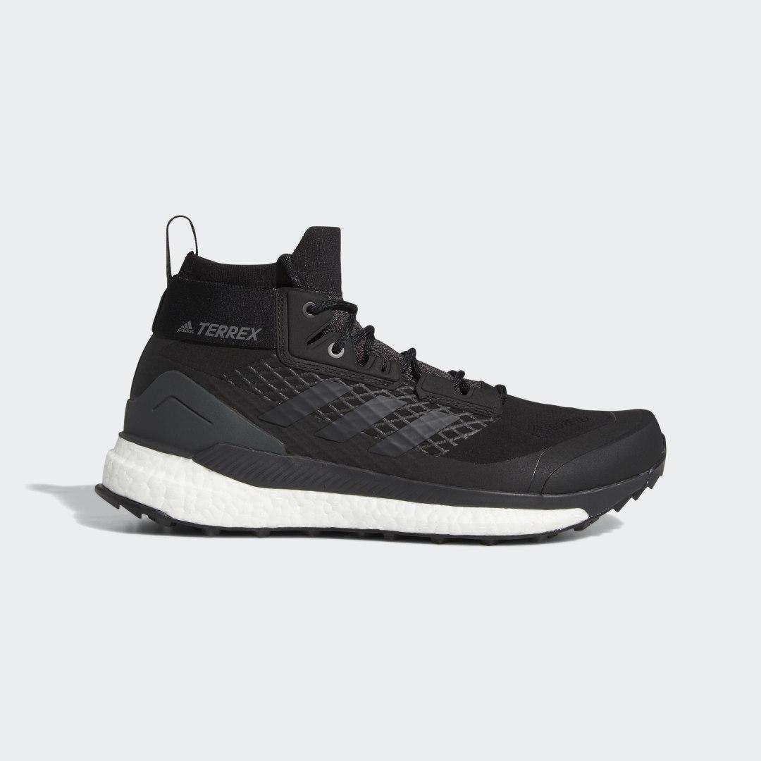 Кроссовки для хайкинга Terrex Free Hiker GTX adidas TERREX
