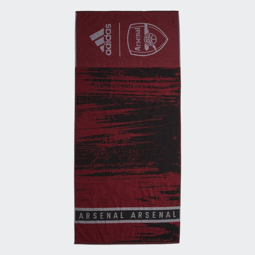 Arsenal FC Katoenen Handdoek