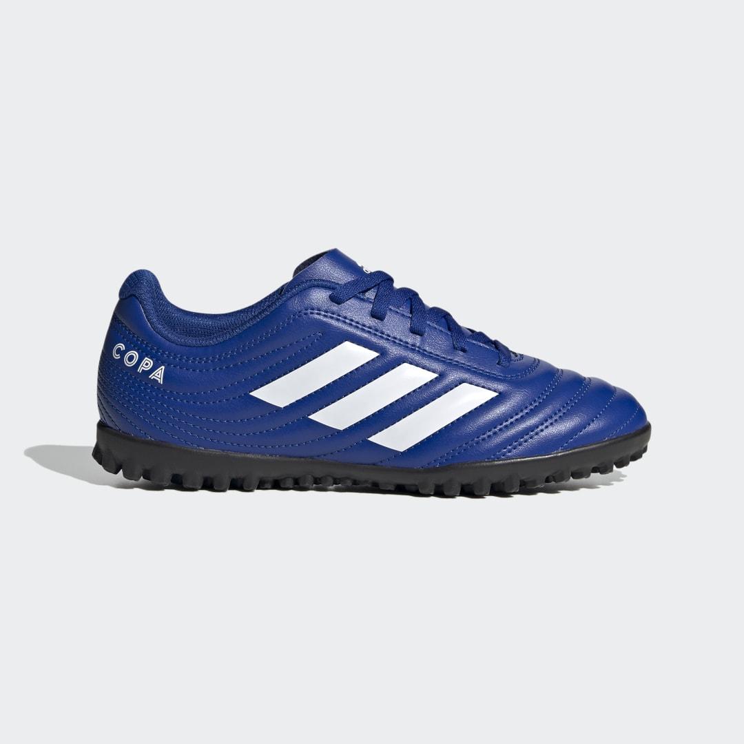 Футбольные бутсы Copa 20.4 TF adidas Performance