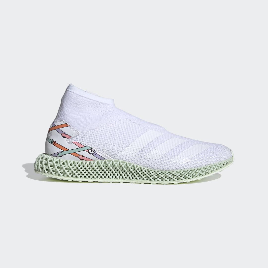 Футбольные кроссовки Predator 20+ Art adidas Performance