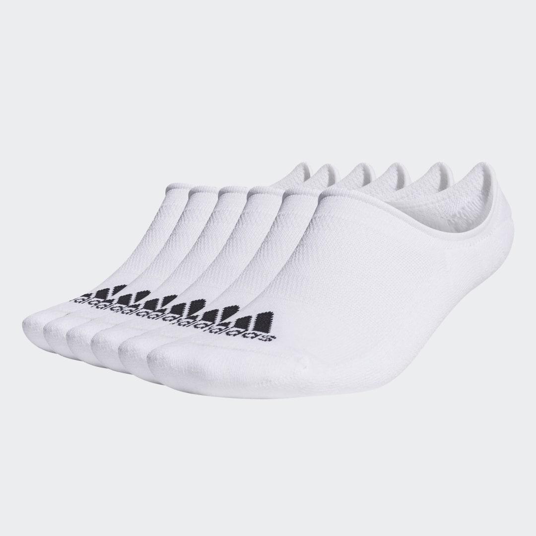 Korte Sokken 6 Paar