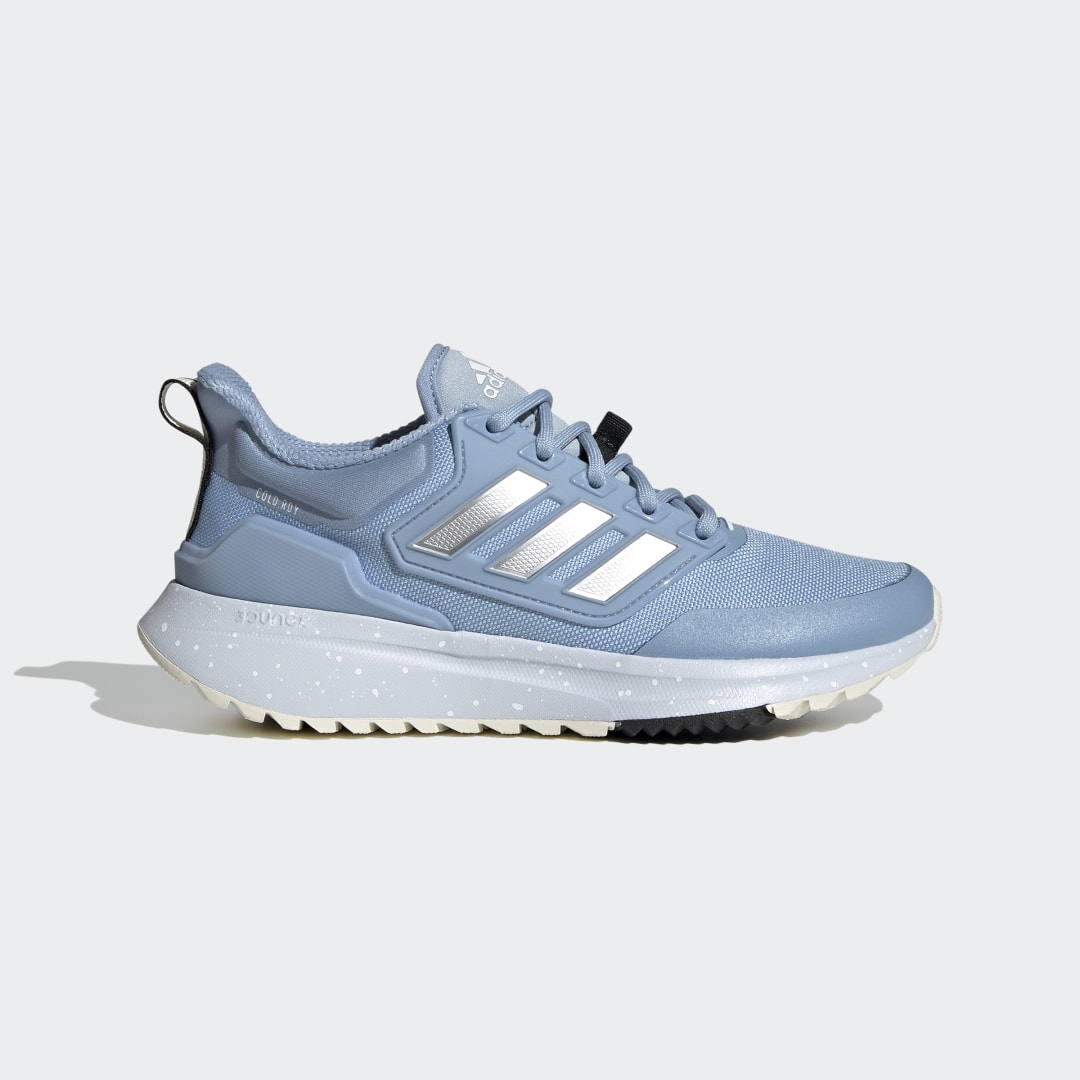 Кроссовки для бега EQ21 COLD.RDY adidas Performance