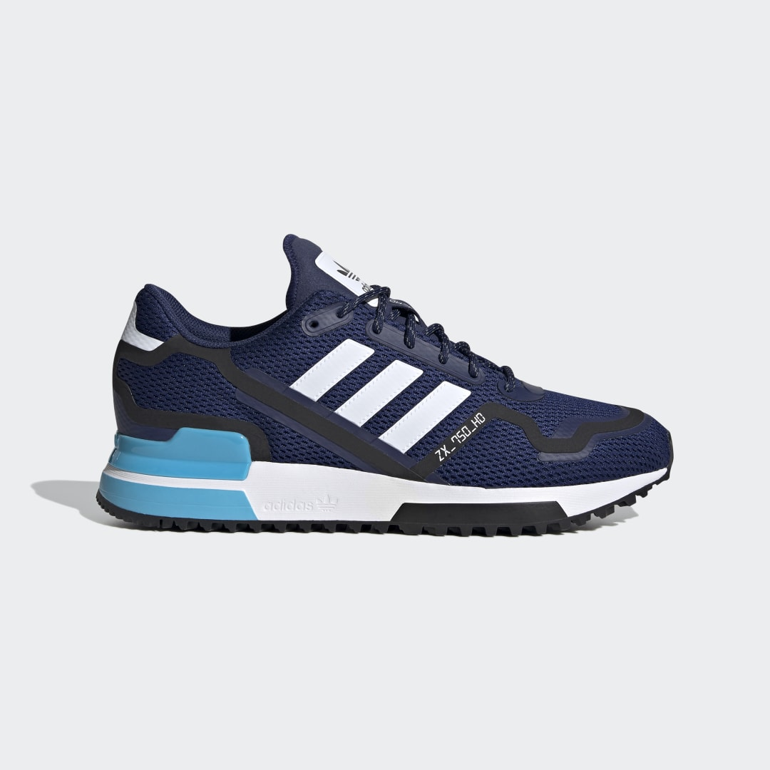 Кроссовки ZX 750 HD adidas Originals