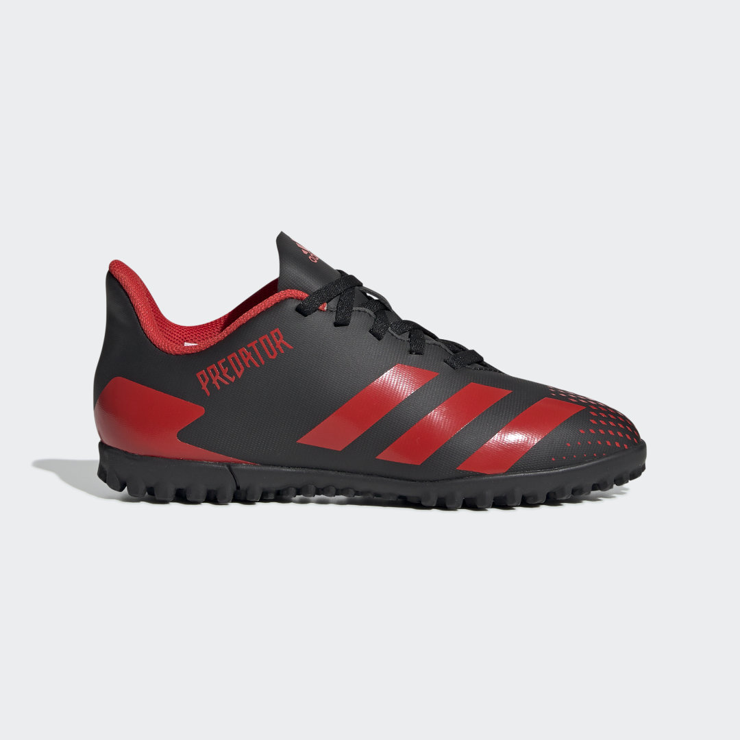 Футбольные бутсы Predator 20.4 TF adidas Performance