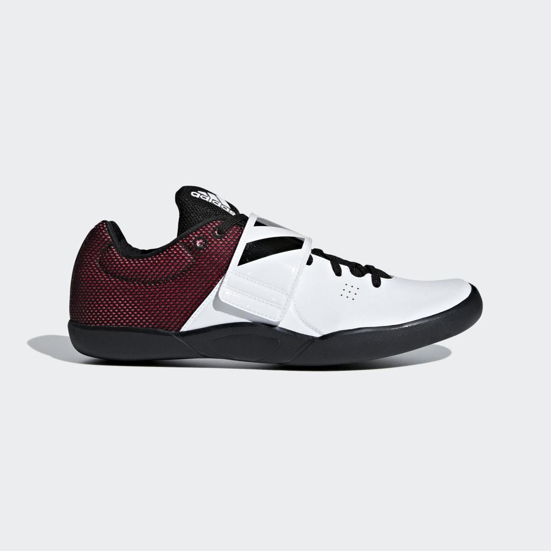 детские бутсы adidas, красные