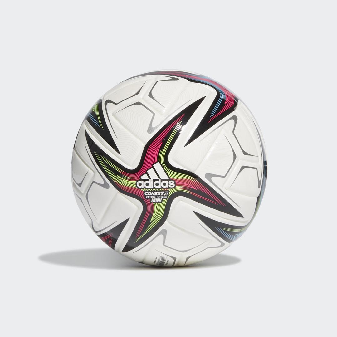 Conext 21 Mini-Voetbal