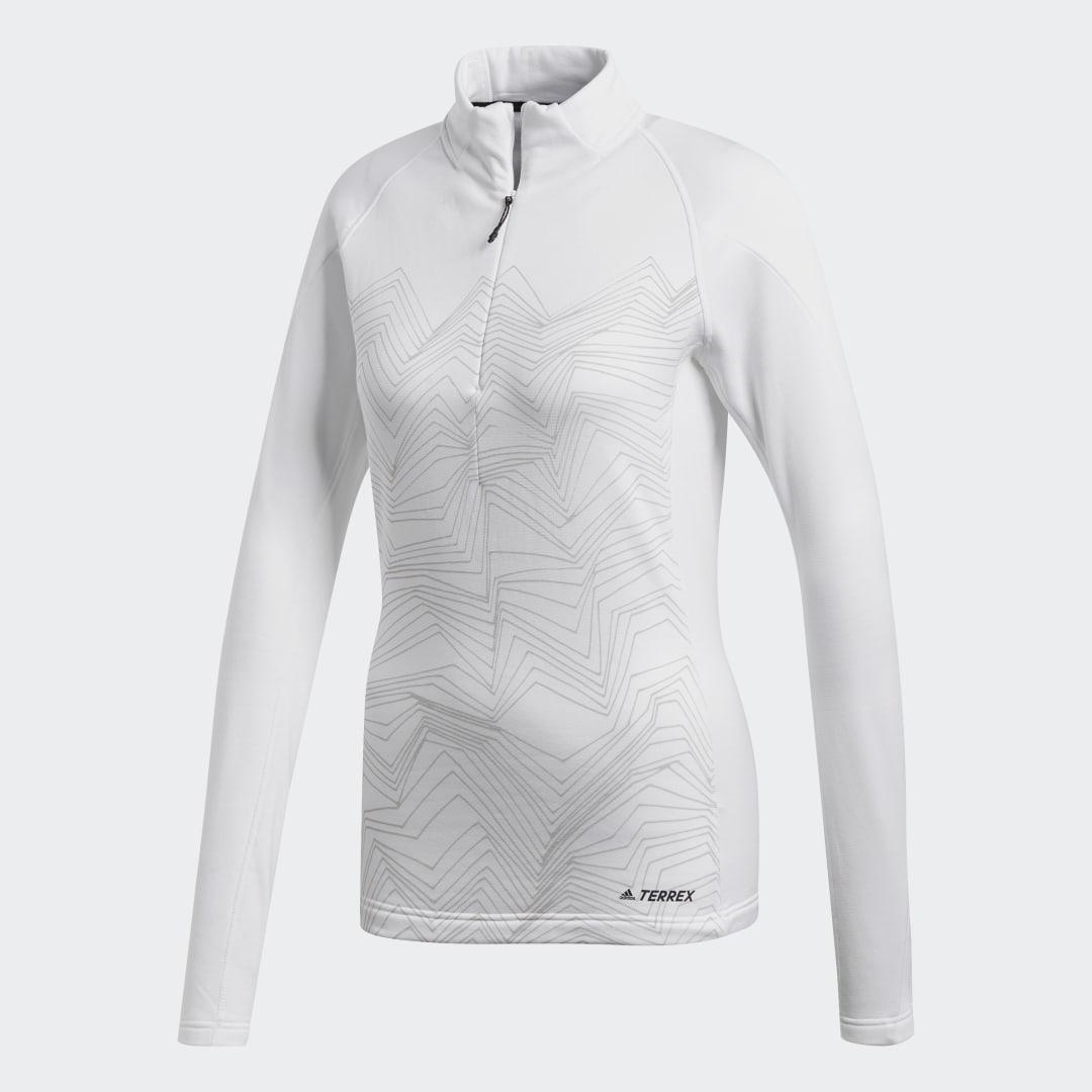 детская футболка adidas, белая