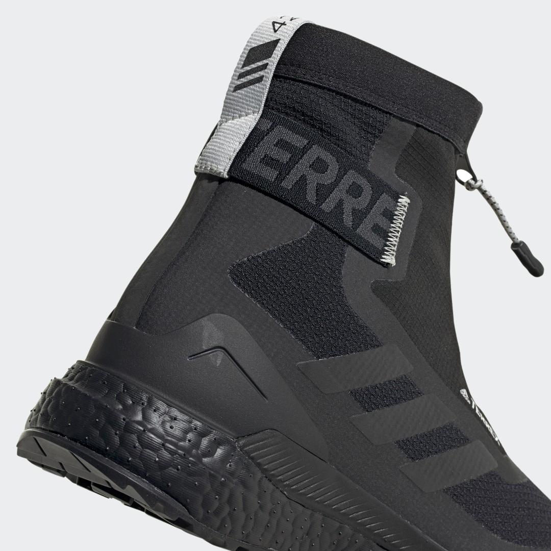 Ботинки для хайкинга Terrex COLD.RDY adidas TERREX Черный FU7224