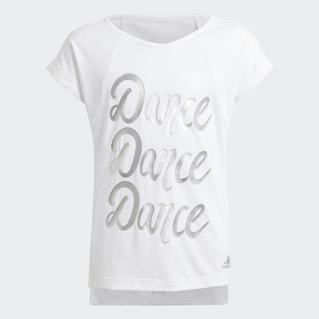 AEROREADY Dance T-shirt