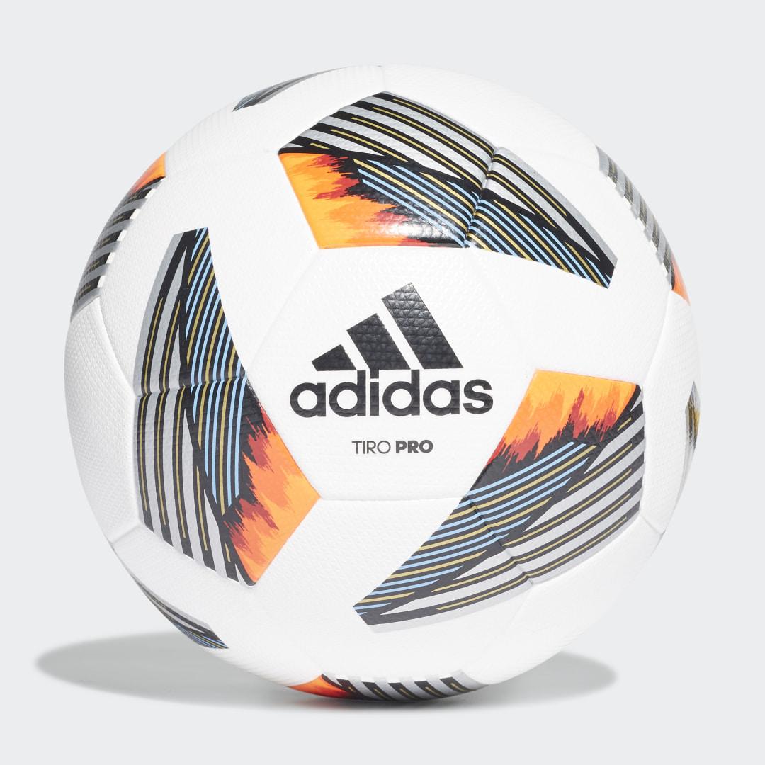 Tiro Pro Voetbal
