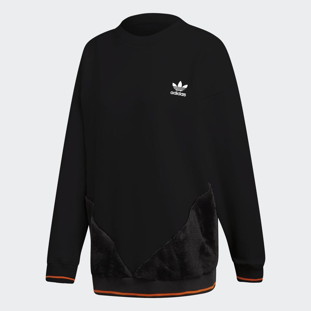 рюкзак adidas, черный