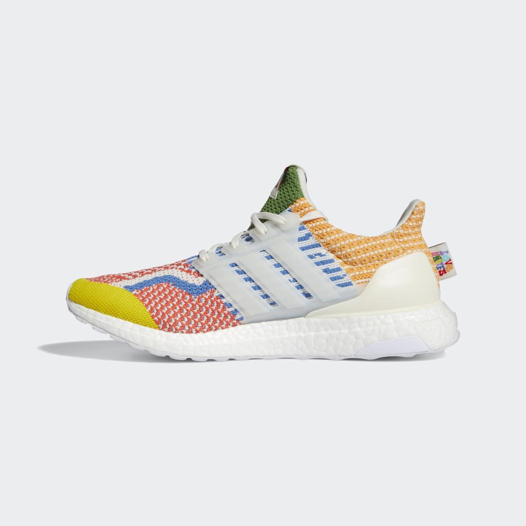 Кроссовки для бега Ultraboost 5.0 DNA adidas Performance