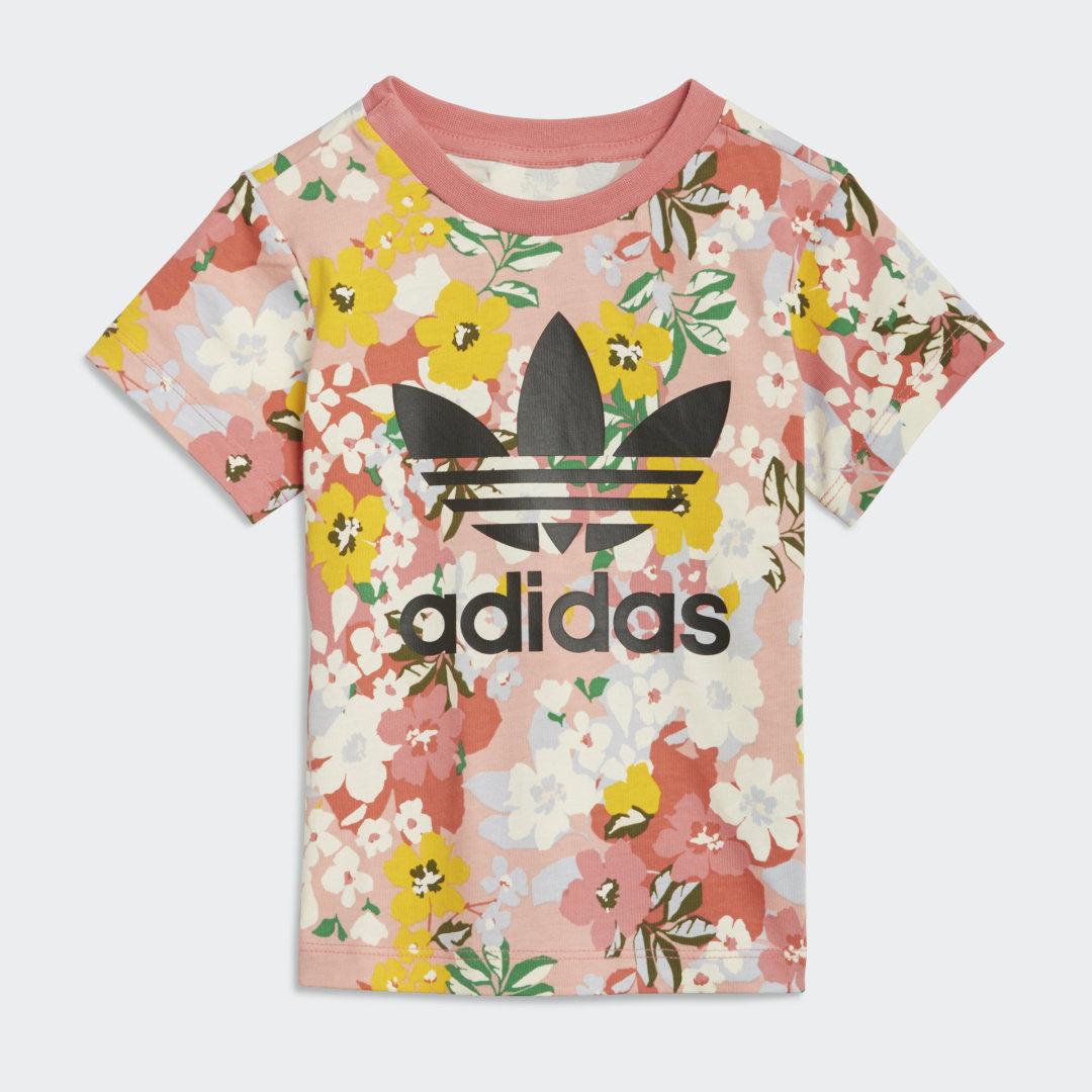 HER Studio London Floral T-shirt