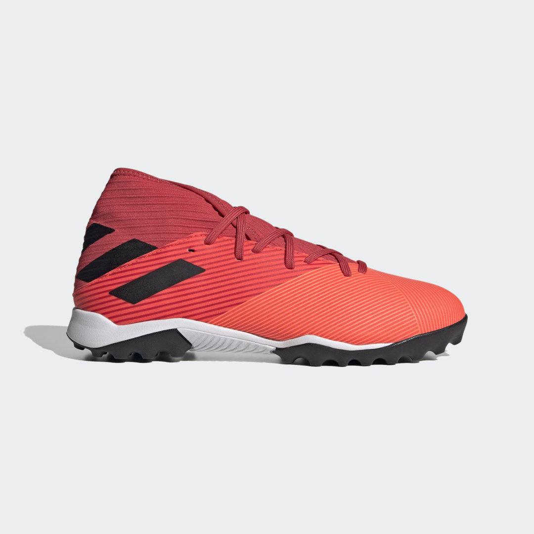 Футбольные бутсы Nemeziz 19.3 TF adidas Performance