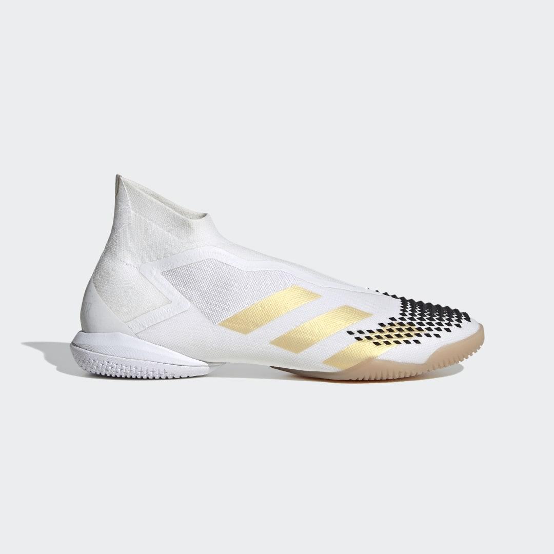 Футбольные бутсы (футзалки) Predator Mutator 20+ IN adidas Performance