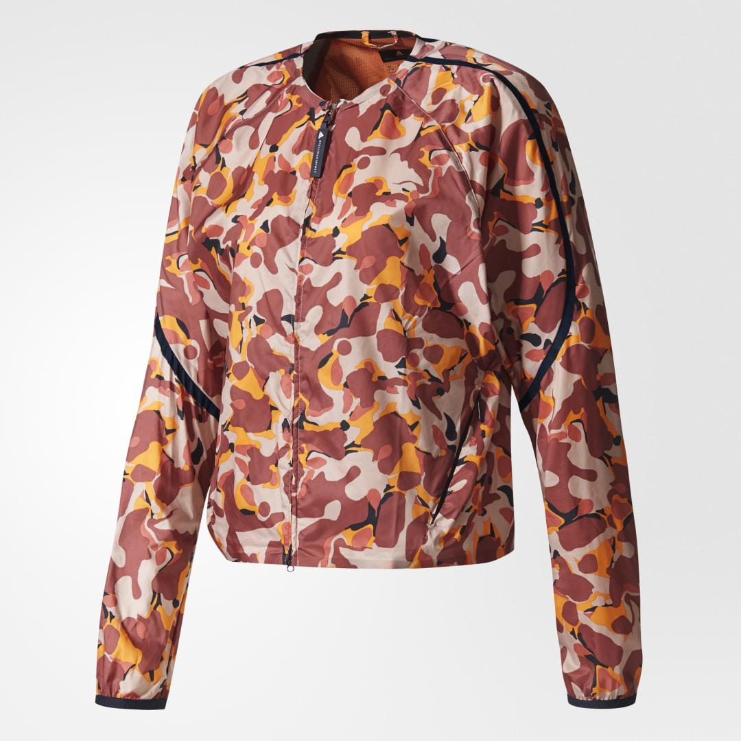 Купить Куртка для бега adizero adidas by Stella McCartney по Нижнему Новгороду