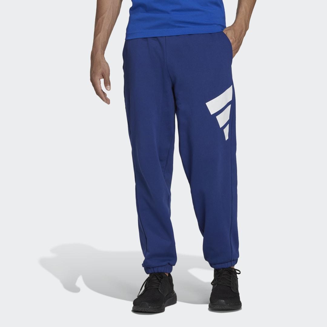 adidas Sportswear Future Icons Logo Graphic Broek