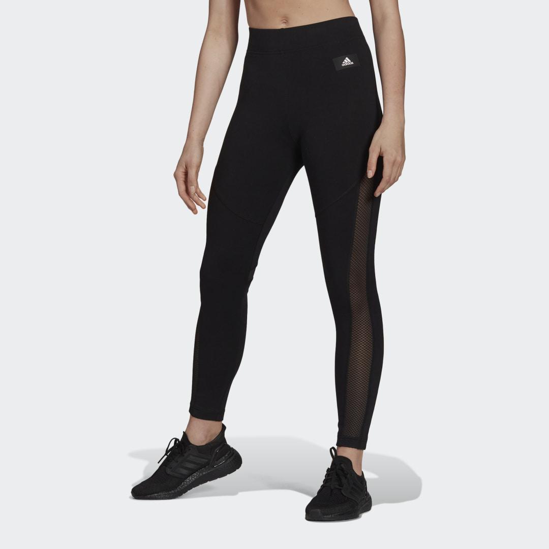 adidas Sportswear Mesh Legging