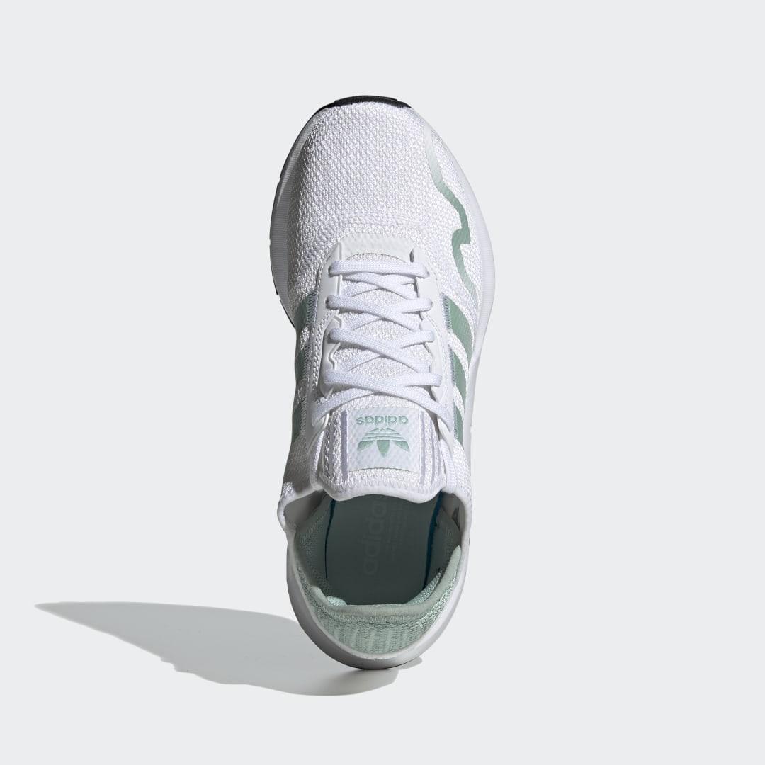Кроссовки Swift Run X adidas Originals