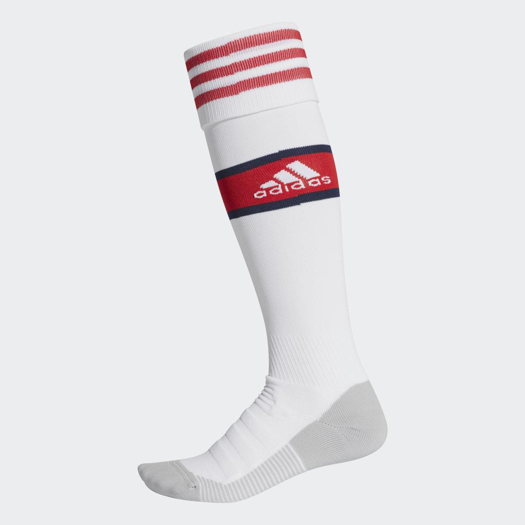 Купить Домашние игровые гетры Арсенал adidas Performance по Нижнему Новгороду