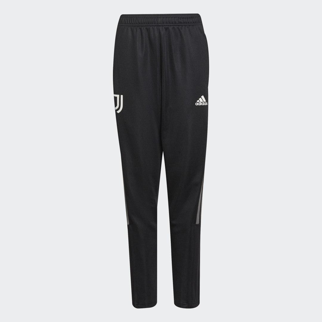 Тренировочные брюки Ювентус Tiro adidas Performance
