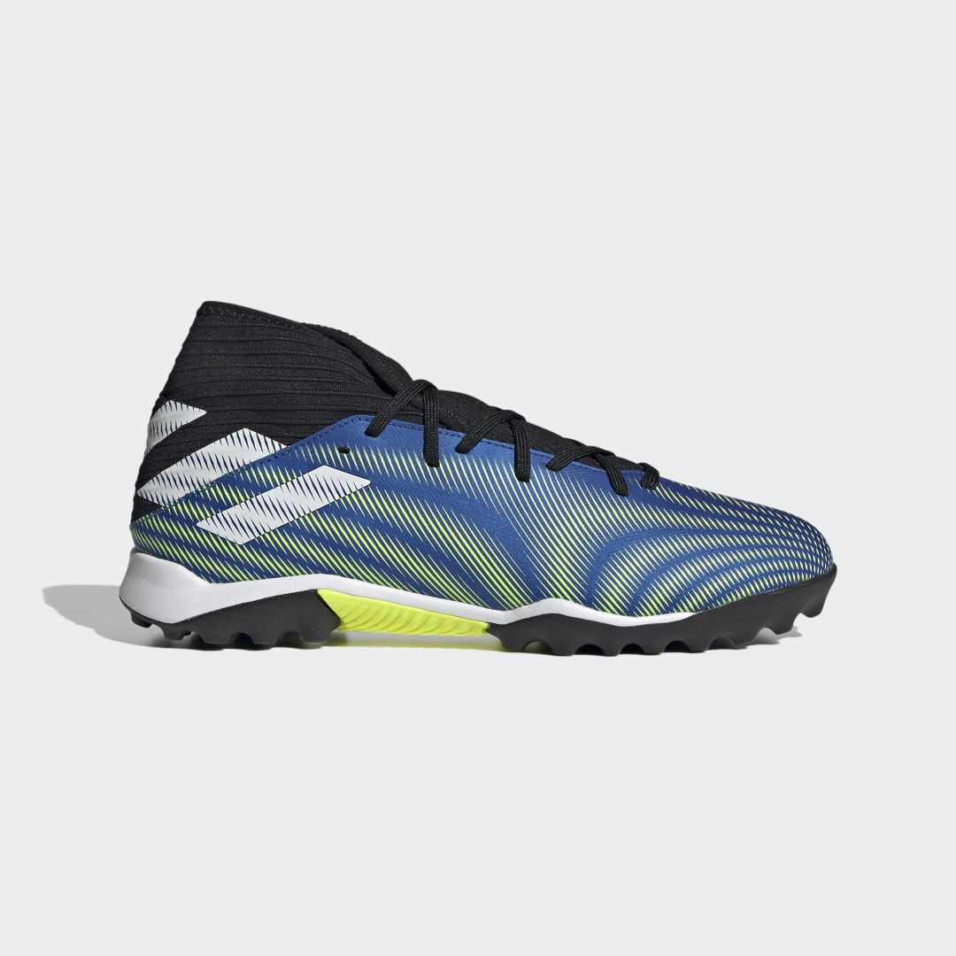 Футбольные бутсы Nemeziz.3 TF adidas Performance