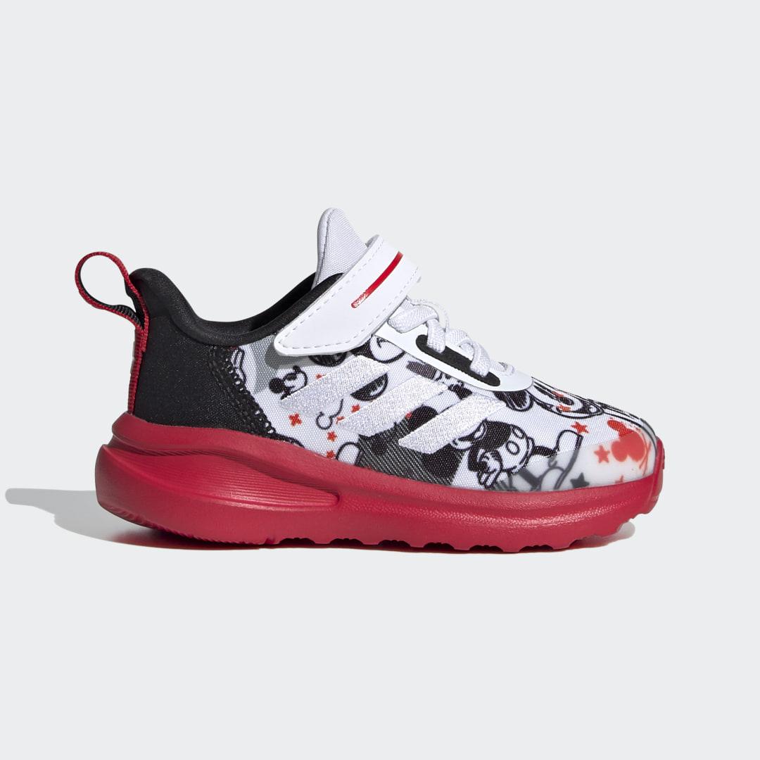Кроссовки для бега FortaRun AC Mickey adidas Performance