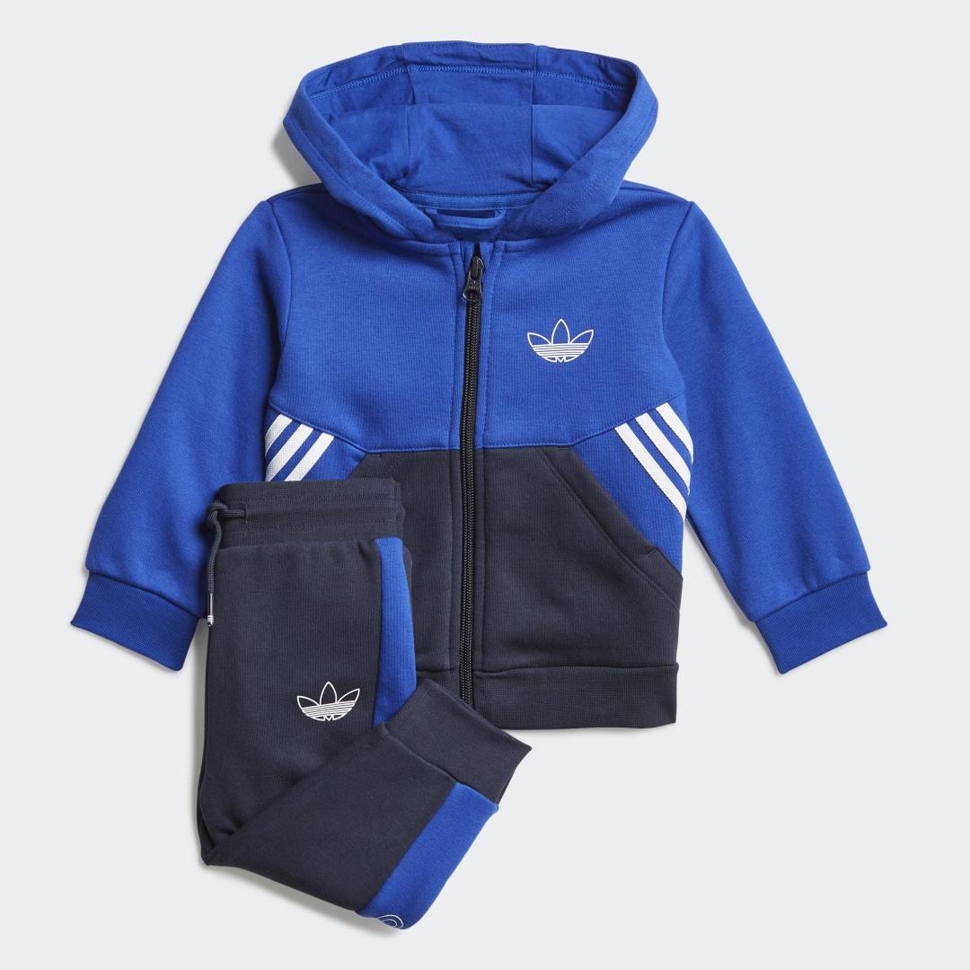 Спортивный костюм adidas SPRT Collection