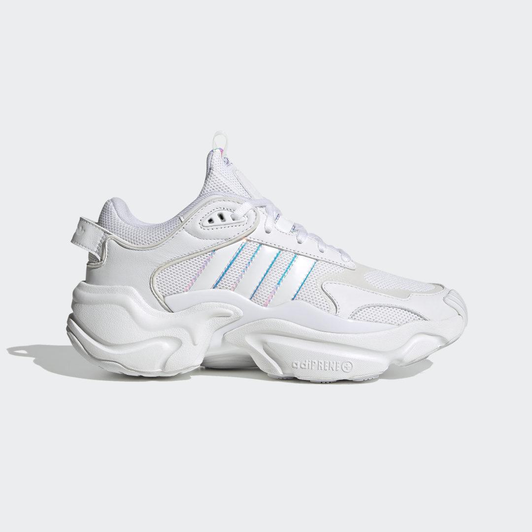 Кроссовки Magmur Runner adidas Originals