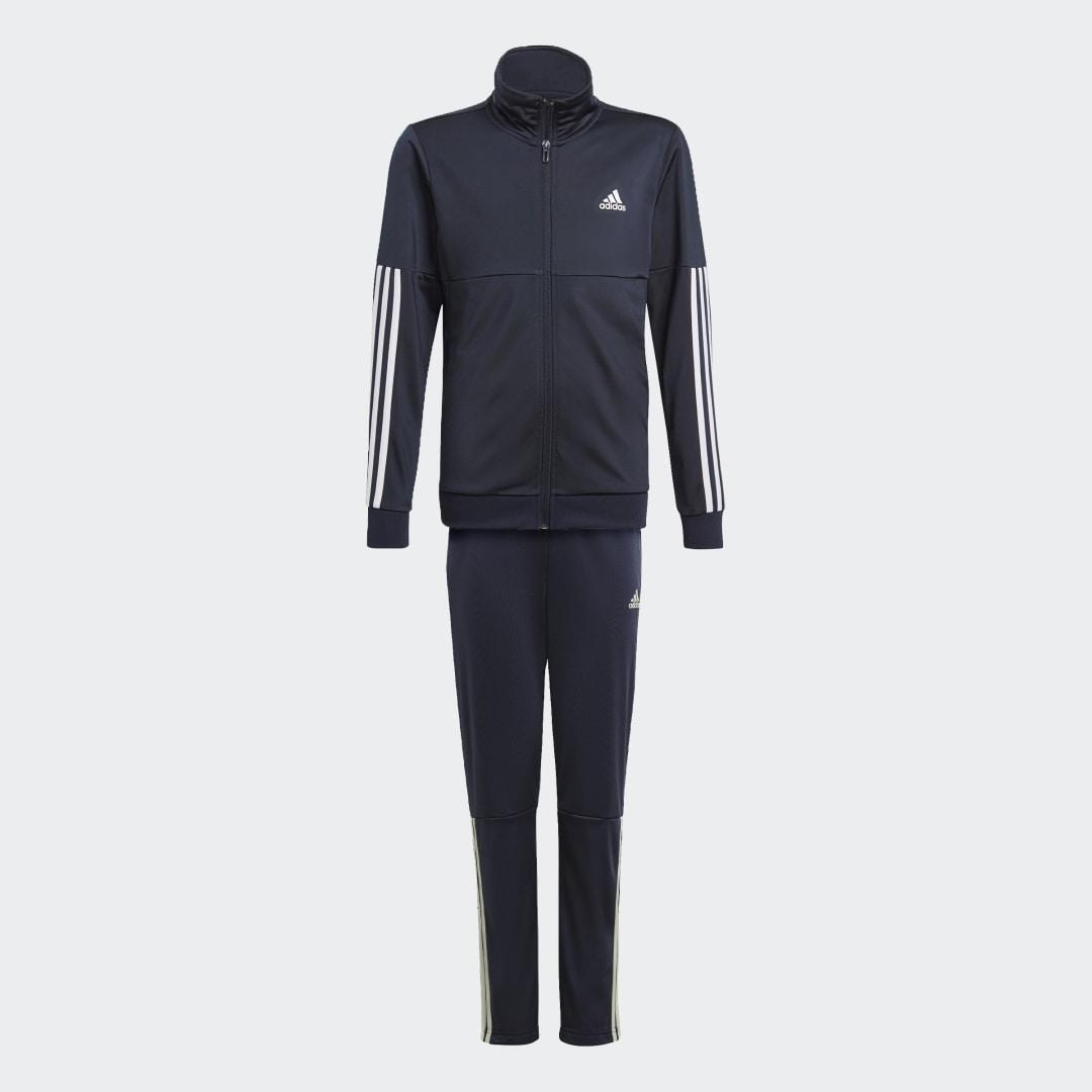 Спортивный костюм 3-Stripes Team adidas Performance