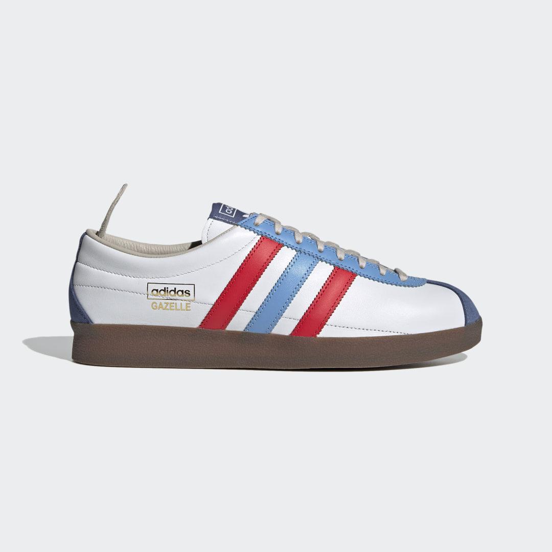 Gazelle Vintage Schoenen