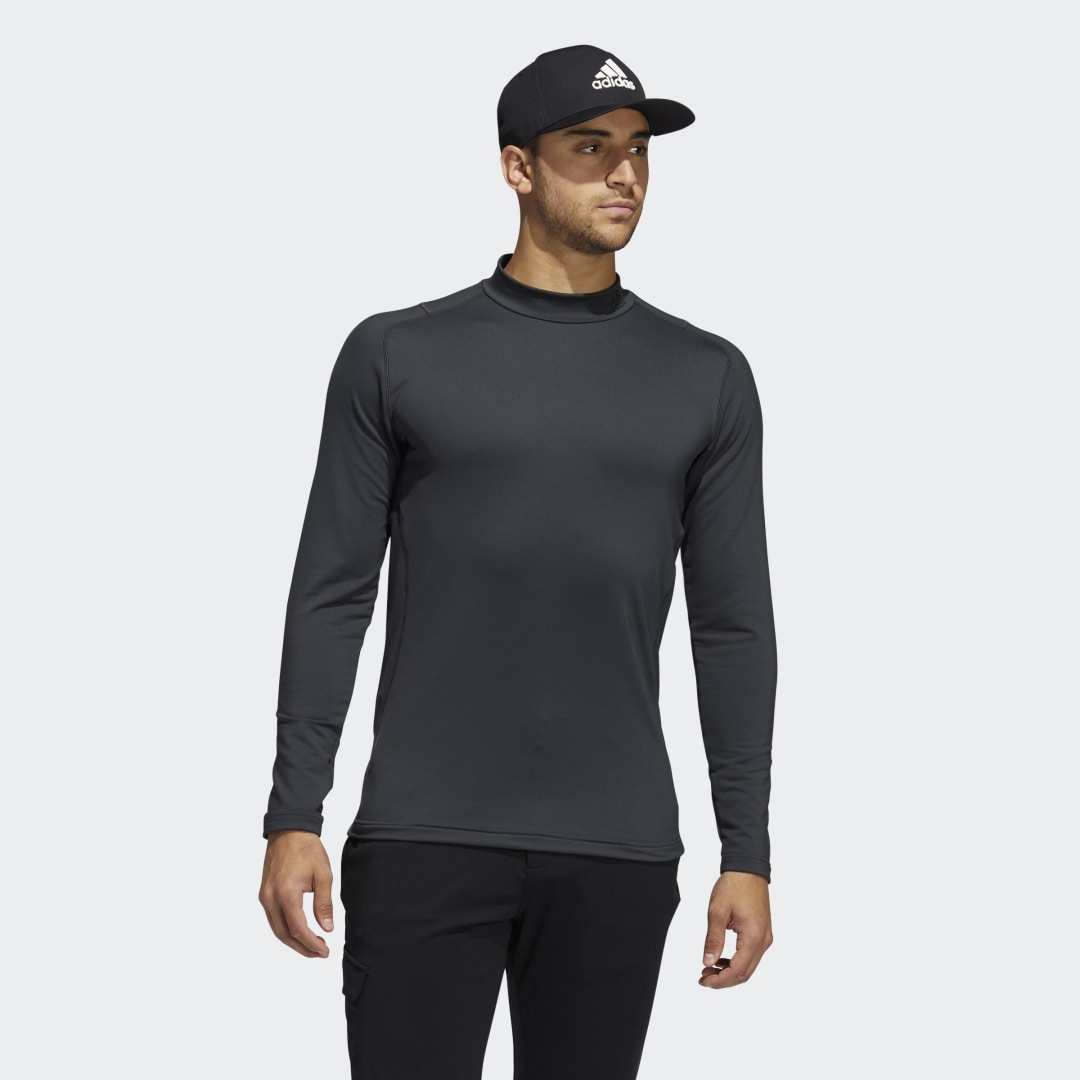 Sport Performance Recycled Content COLD.RDY Longsleeve