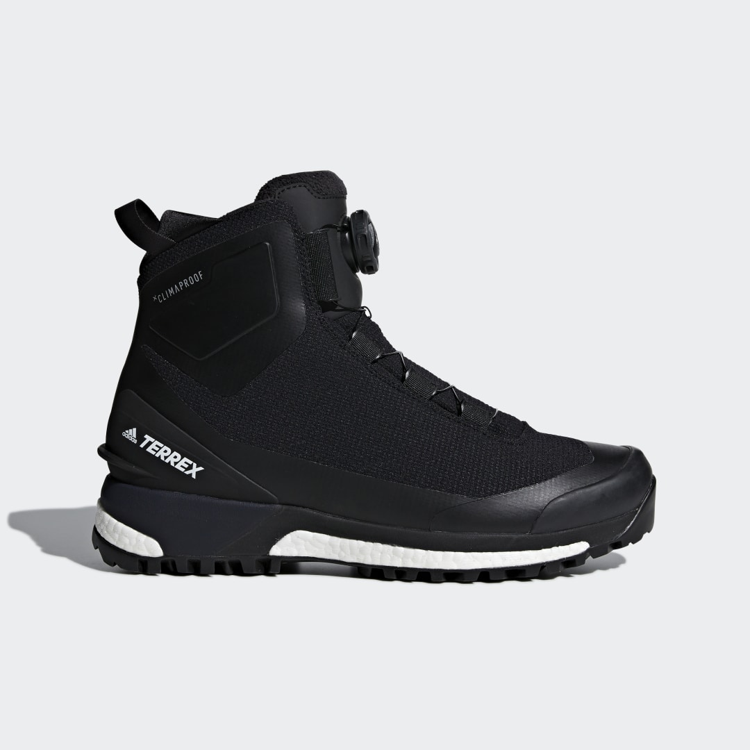 Ботинки TERREX Conrax Climaheat Boa adidas TERREX