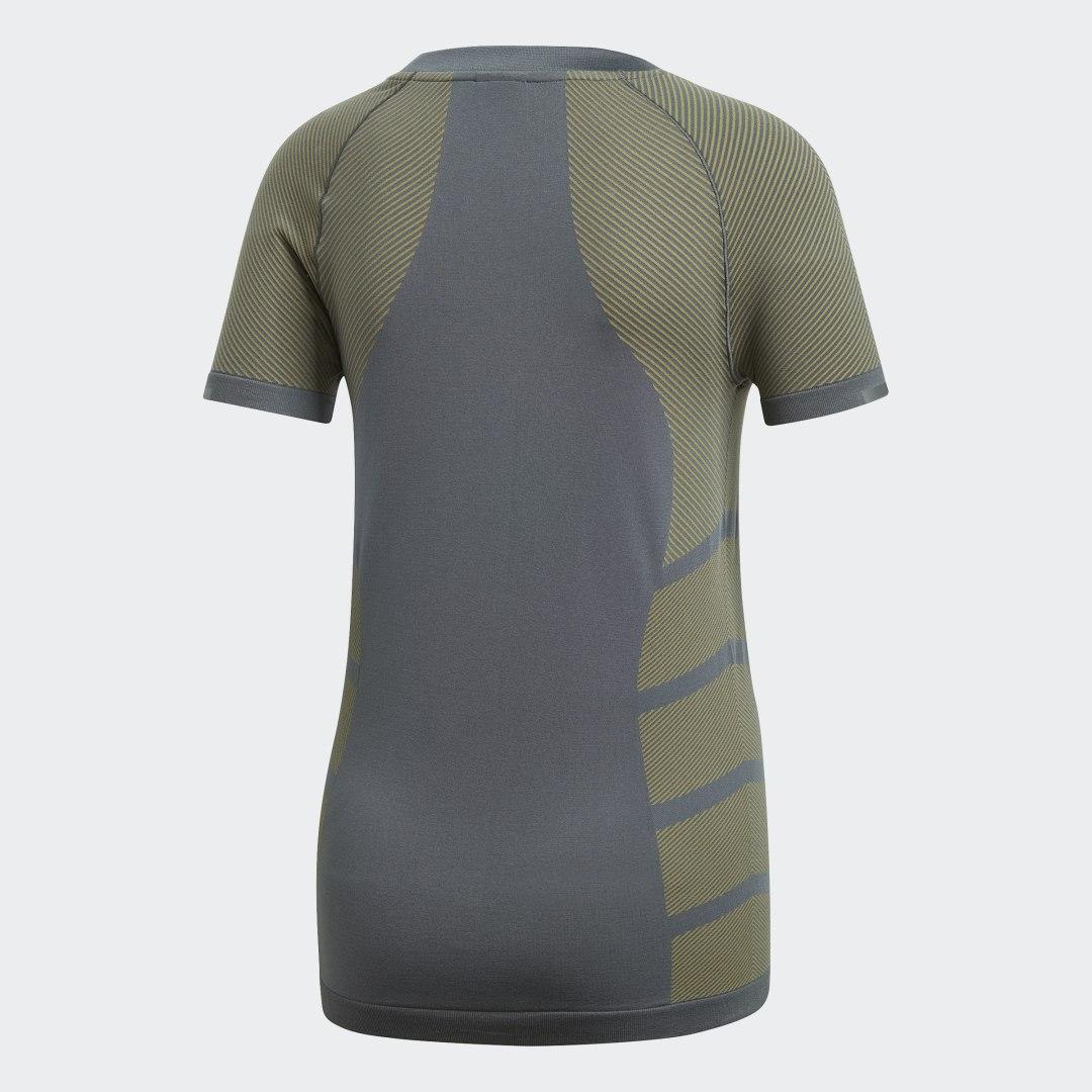 Футболка для бега Ultra Primeknit Light adidas Performance