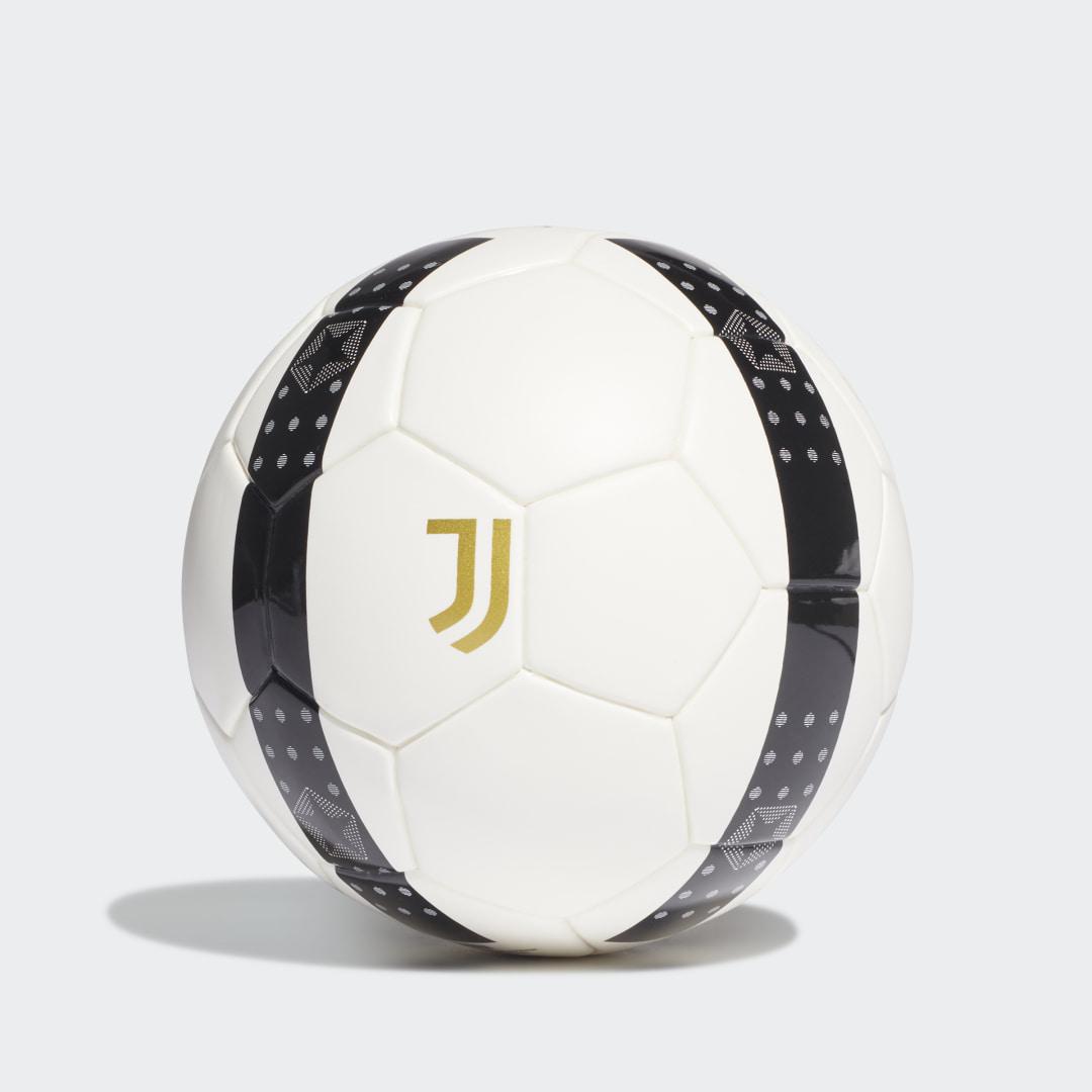 Juventus Mini-Voetbal Thuis