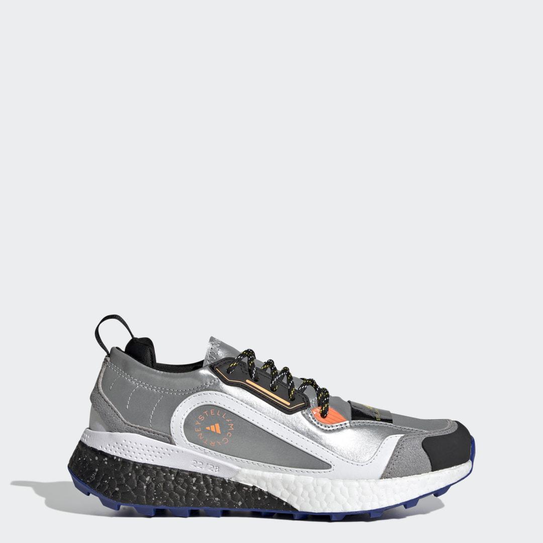 Кроссовки для бега adidas by Stella McCartney Outdoorboost 2.0 Белый H00067