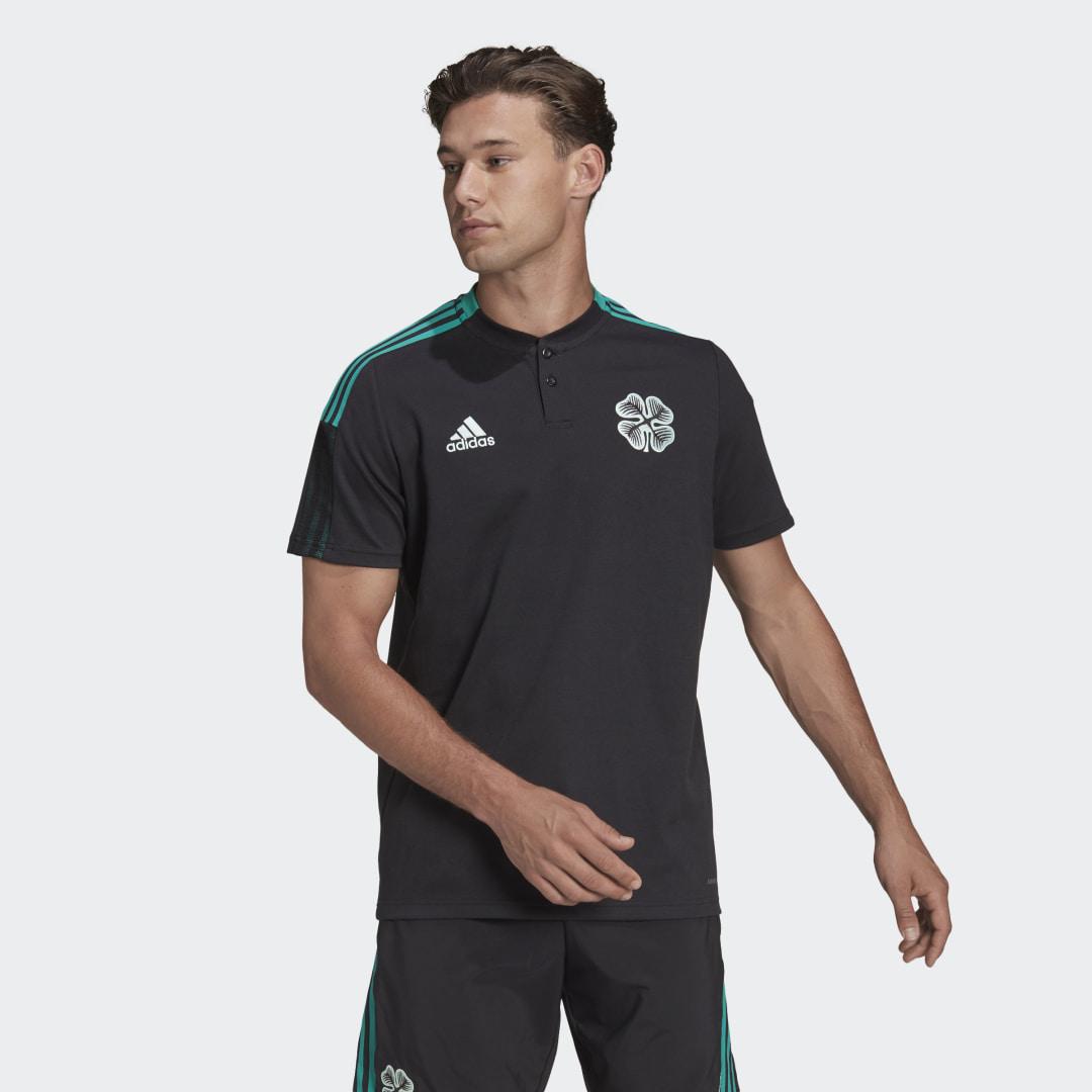 Celtic FC Tiro Poloshirt