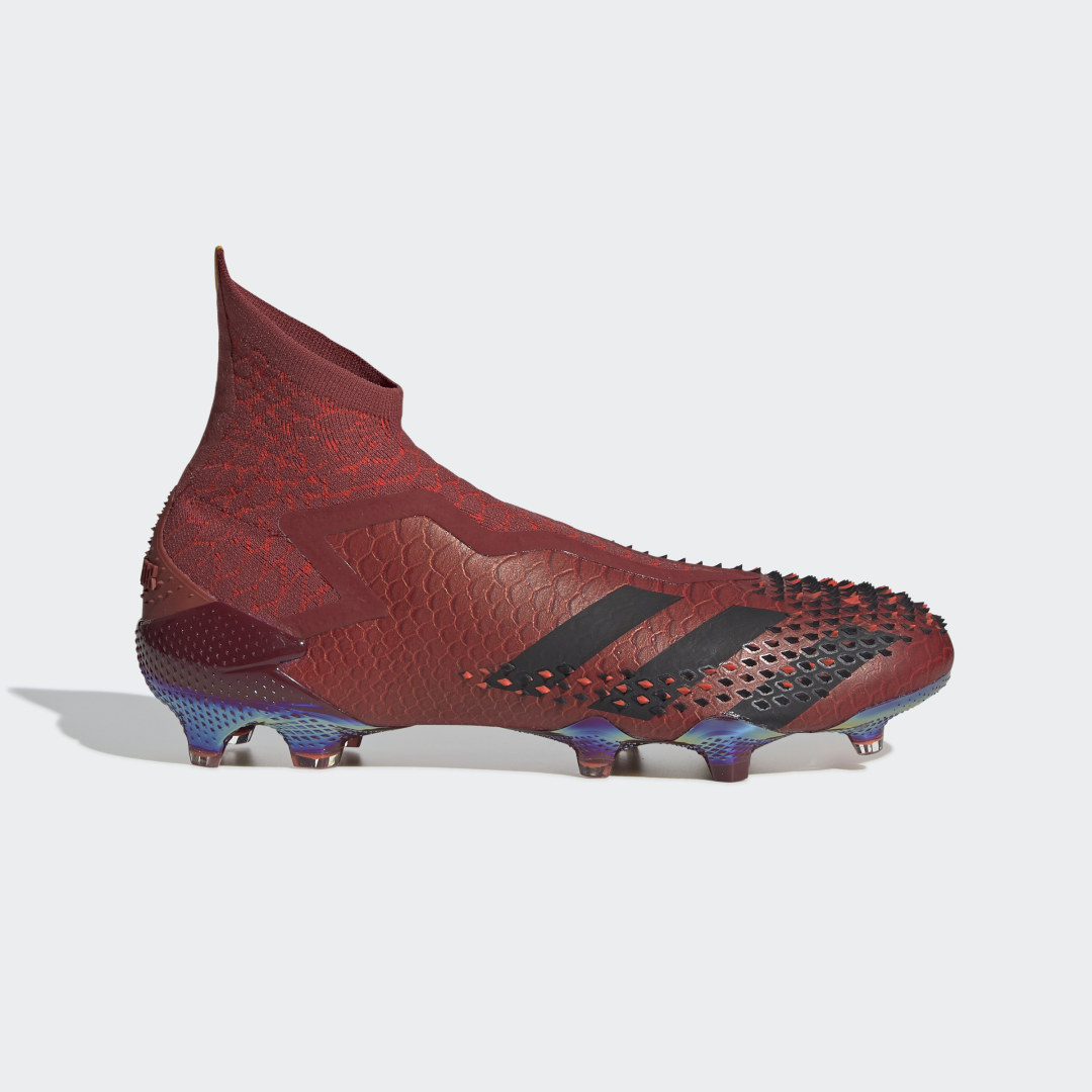 Футбольные бутсы Predator Mutator 20+ ADV adidas Performance