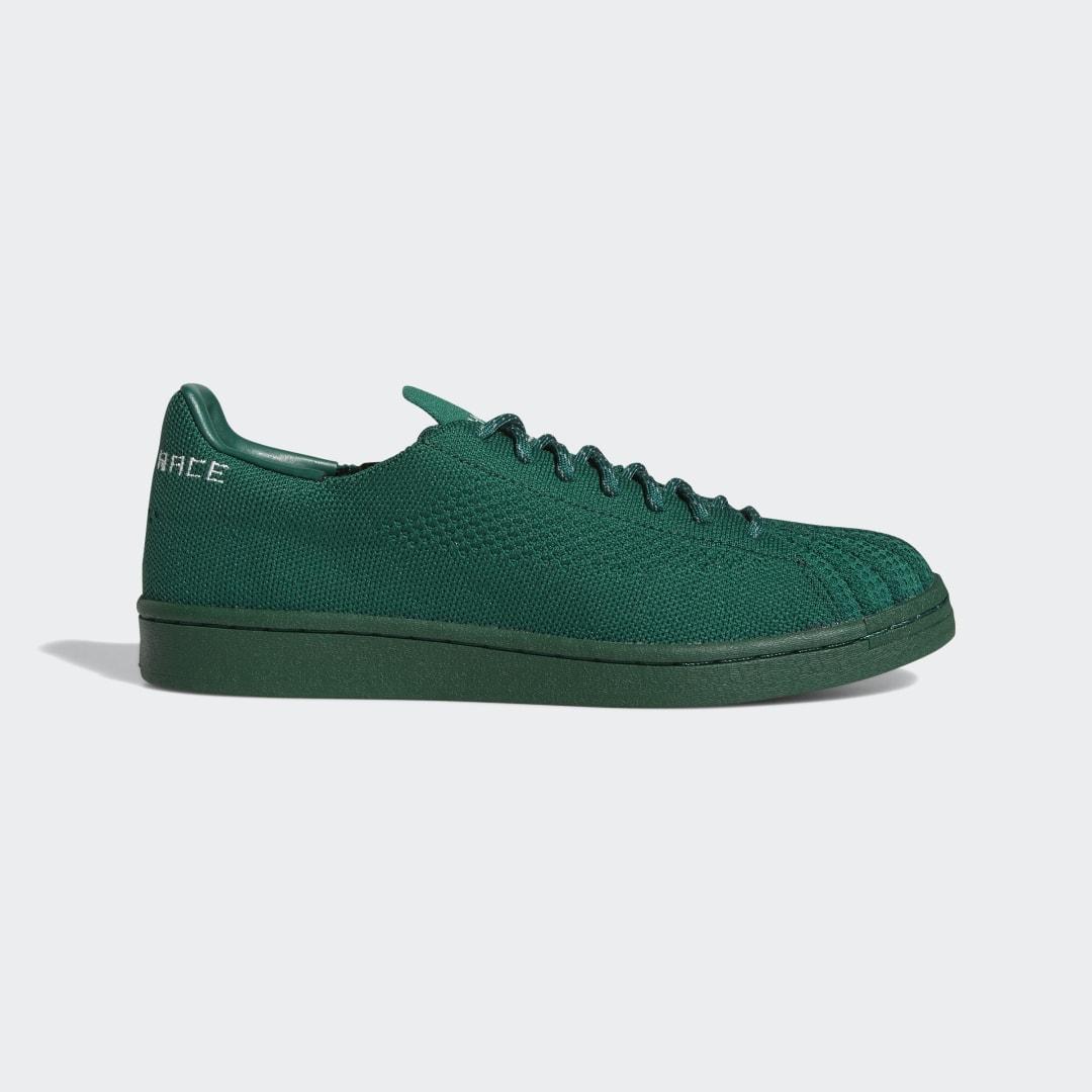adidas Pharrell Williams Superstar Primeknit Schoenen