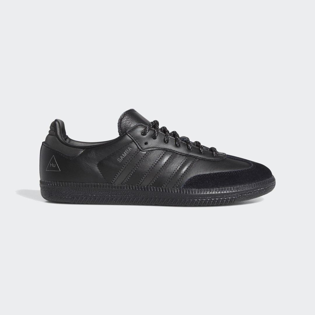 Кроссовки Pharrell Williams Samba adidas Originals