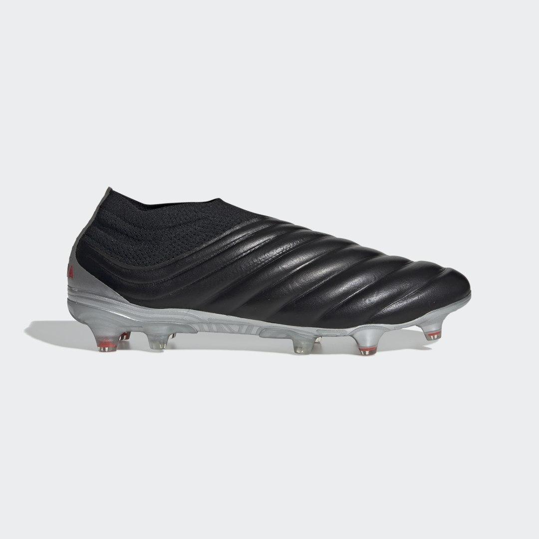 Футбольные бутсы Copa 19+ FG adidas Performance