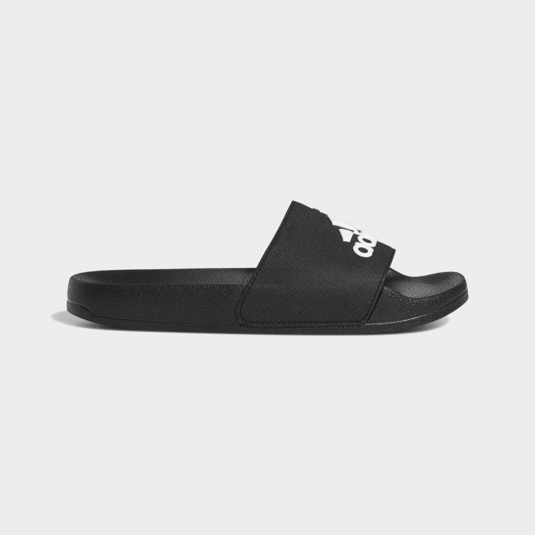 кроссовки adidas, черные